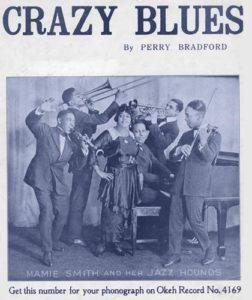 Blues Music: Las canciones y sus historias