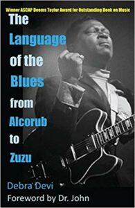 Blues Music: Язык блюза